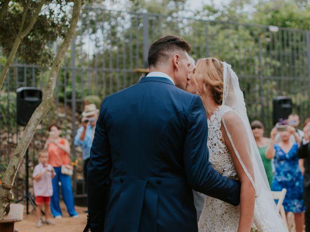 La boda de Fer y Anna en Tarragona, Tarragona 14