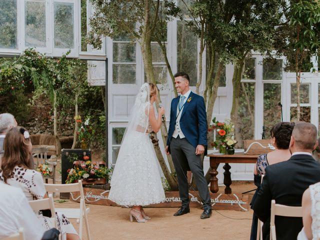 La boda de Fer y Anna en Tarragona, Tarragona 15