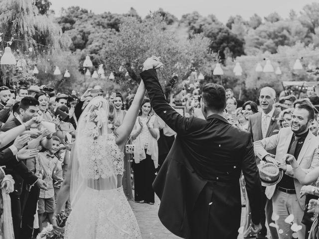 La boda de Fer y Anna en Tarragona, Tarragona 16