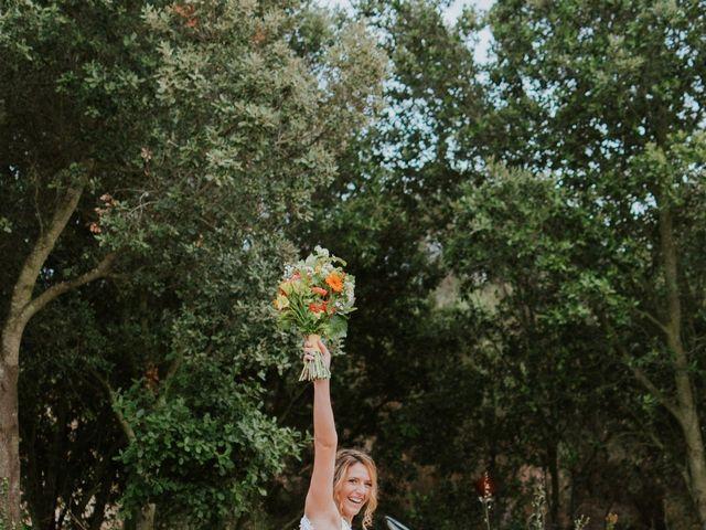 La boda de Fer y Anna en Tarragona, Tarragona 17