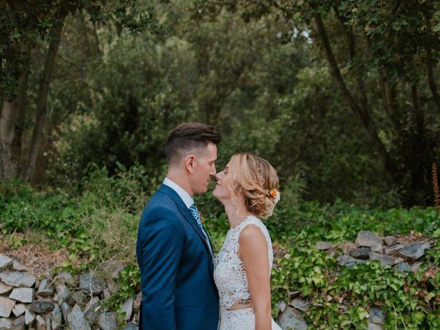 La boda de Fer y Anna en Tarragona, Tarragona 19