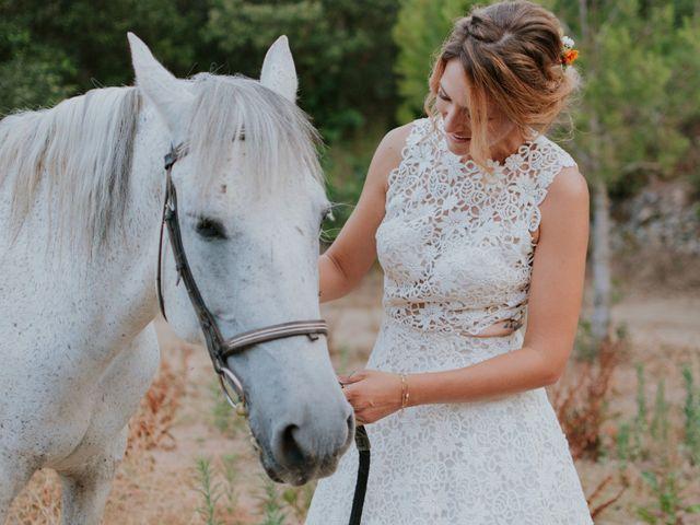 La boda de Fer y Anna en Tarragona, Tarragona 20