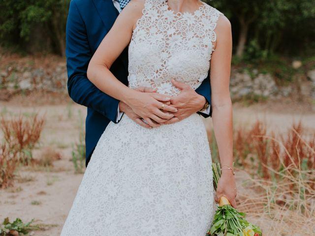 La boda de Fer y Anna en Tarragona, Tarragona 21