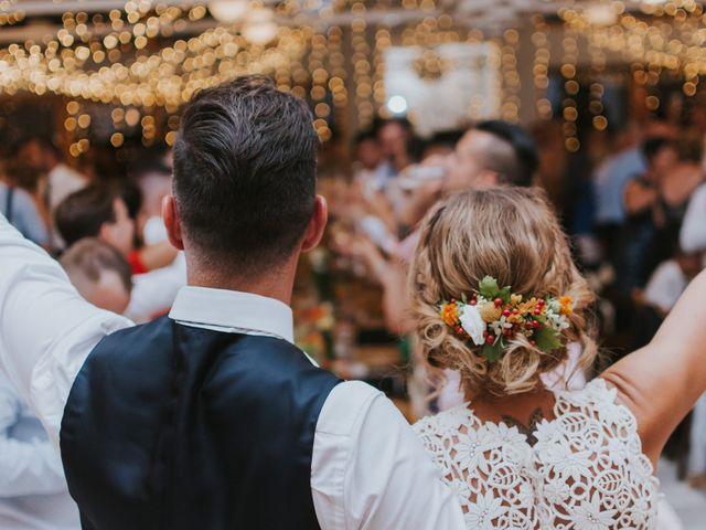 La boda de Fer y Anna en Tarragona, Tarragona 34