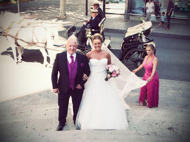 La boda de Juanma y Estefania en Albacete, Albacete 14