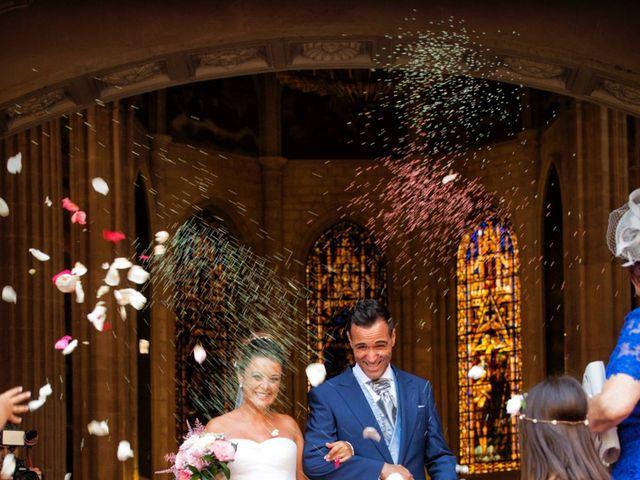 La boda de Juanma y Estefania en Albacete, Albacete 19