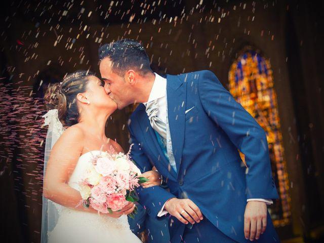 La boda de Juanma y Estefania en Albacete, Albacete 20