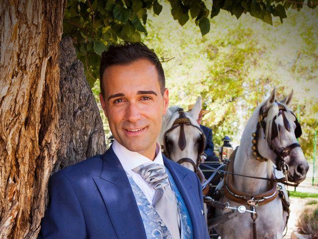 La boda de Juanma y Estefania en Albacete, Albacete 22