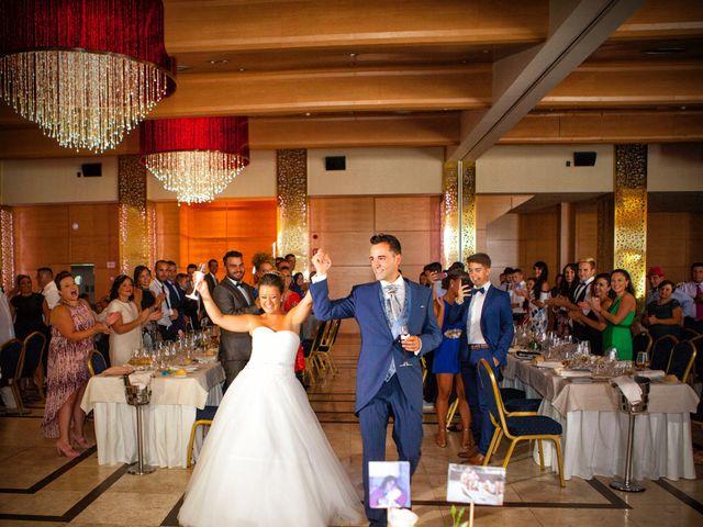 La boda de Juanma y Estefania en Albacete, Albacete 30