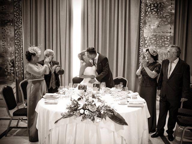 La boda de Juanma y Estefania en Albacete, Albacete 31