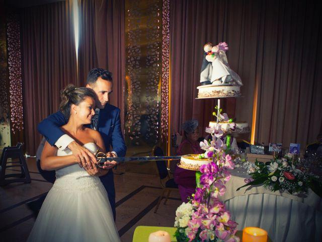 La boda de Juanma y Estefania en Albacete, Albacete 39