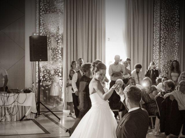 La boda de Juanma y Estefania en Albacete, Albacete 41