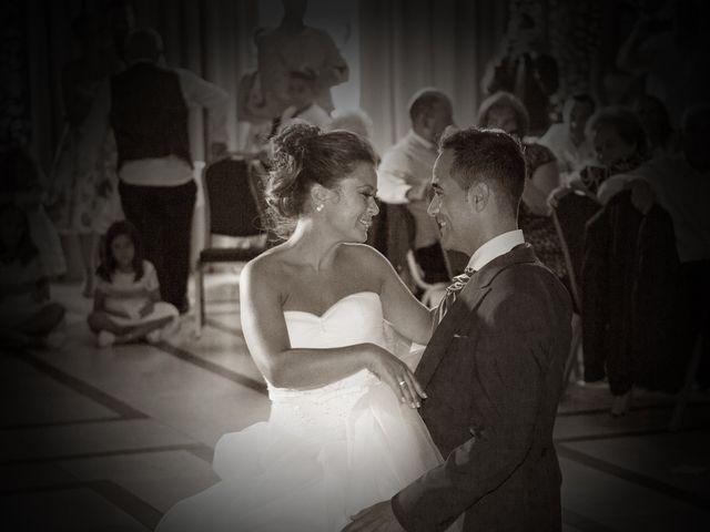 La boda de Juanma y Estefania en Albacete, Albacete 42