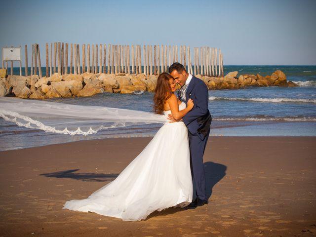 La boda de Juanma y Estefania en Albacete, Albacete 45