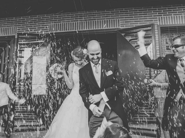 La boda de Tania y Felipe