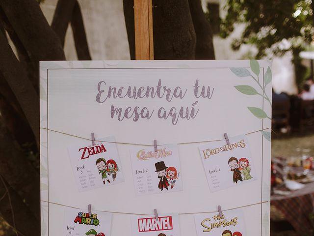 La boda de Samu y Anna en Sant Marti De Centelles, Barcelona 29