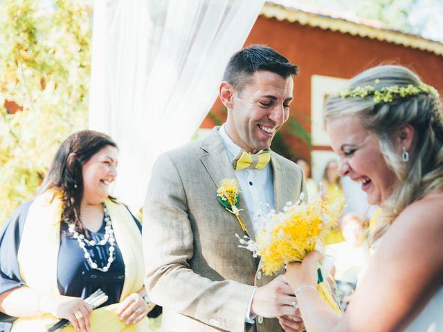 La boda de Álvaro y Eva en Sepulveda, Segovia 34