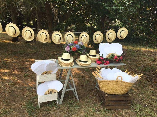La boda de Iker  y Marta   en Albeiros, Orense 7