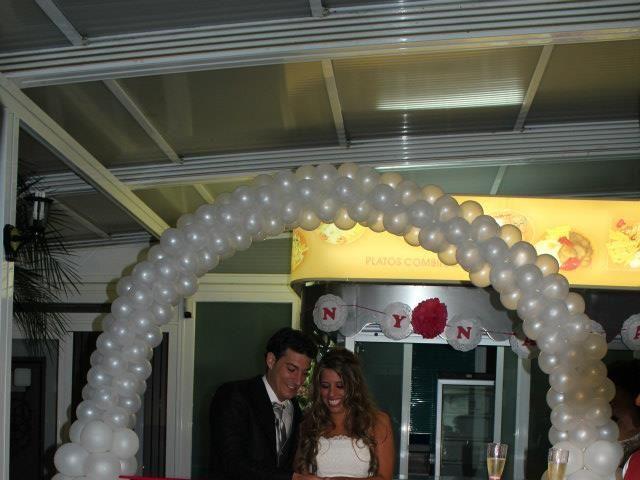 La boda de Adrián y Natalia en Santander, Cantabria 6