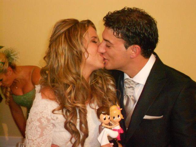 La boda de Adrián y Natalia en Santander, Cantabria 10