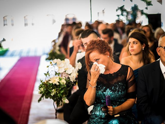 La boda de Aitor y Judith en Bigues, Barcelona 2
