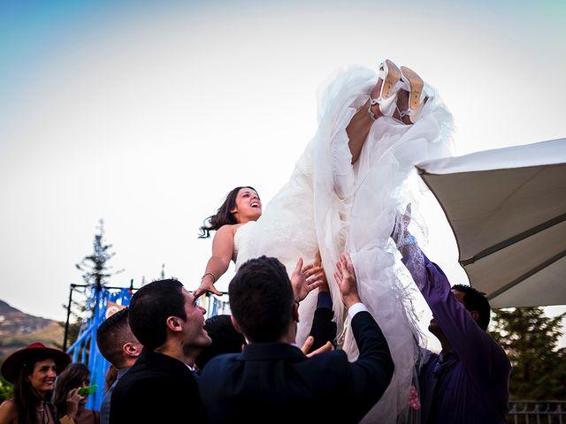 La boda de Aitor y Judith en Bigues, Barcelona 8