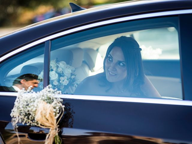 La boda de Aitor y Judith en Bigues, Barcelona 10