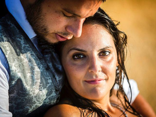 La boda de Aitor y Judith en Bigues, Barcelona 11