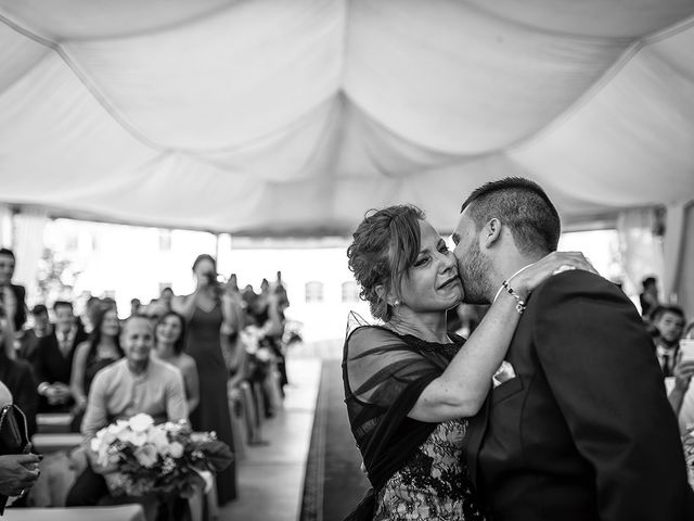 La boda de Aitor y Judith en Bigues, Barcelona 21