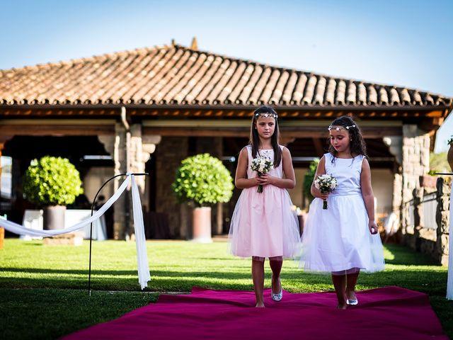 La boda de Aitor y Judith en Bigues, Barcelona 22
