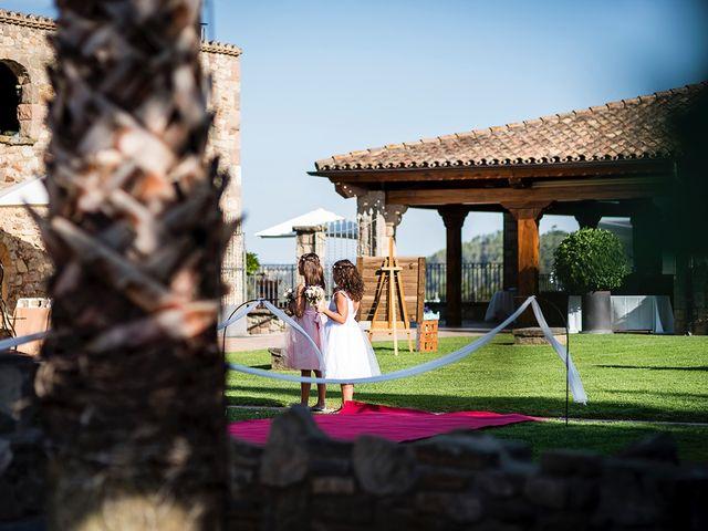 La boda de Aitor y Judith en Bigues, Barcelona 34