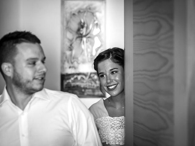 La boda de Aitor y Judith en Bigues, Barcelona 45
