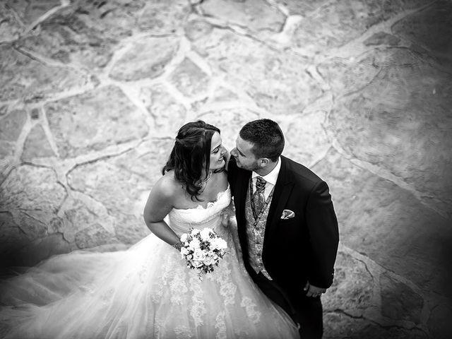 La boda de Aitor y Judith en Bigues, Barcelona 60