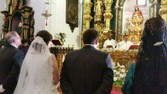 La boda de Francisco José y María en Lucena, Córdoba 2