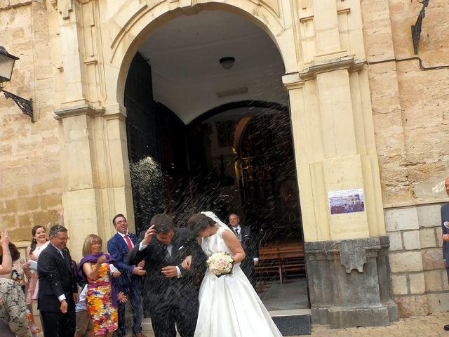 La boda de Francisco José y María en Lucena, Córdoba 8