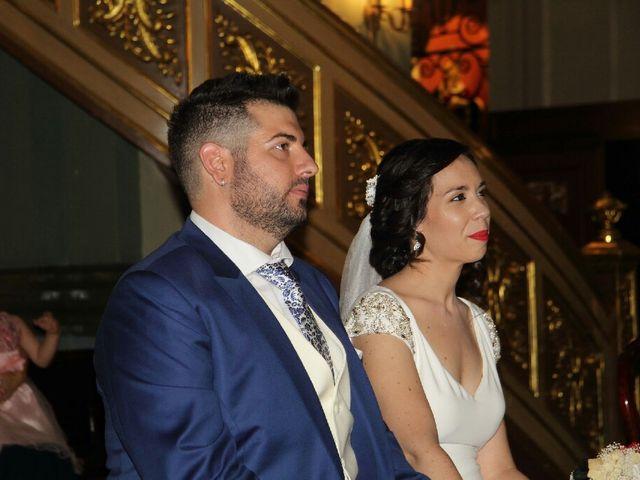 La boda de Mari Carmen y Fernando