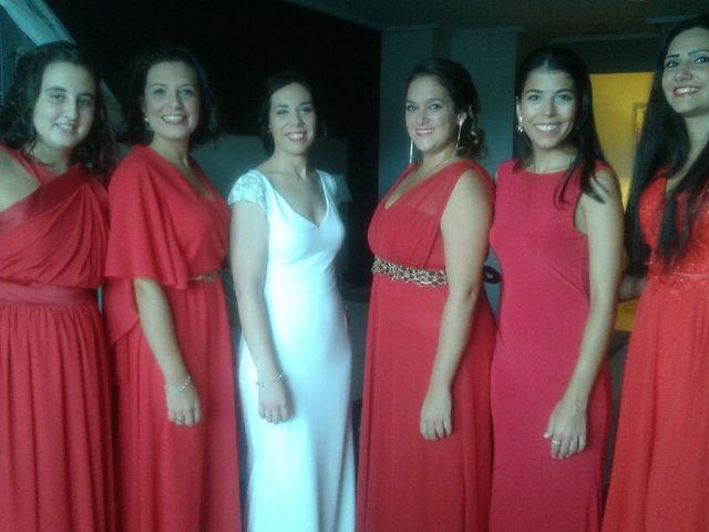 La boda de Fernando y Mari Carmen en Cartagena, Murcia 1