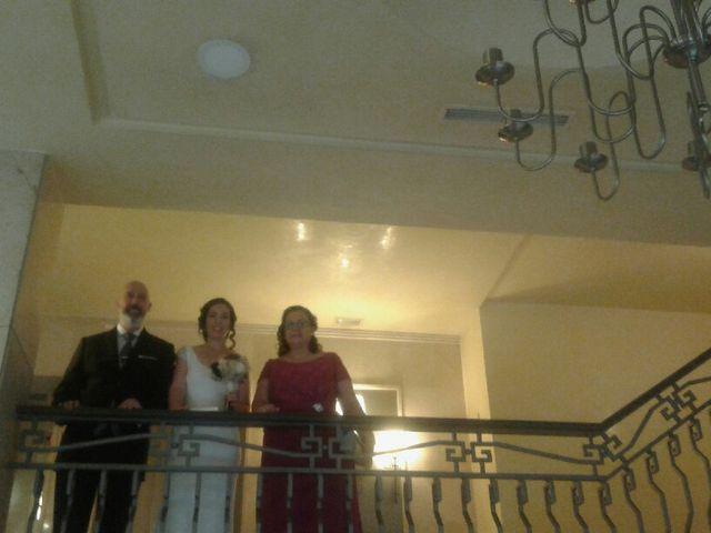 La boda de Fernando y Mari Carmen en Cartagena, Murcia 5