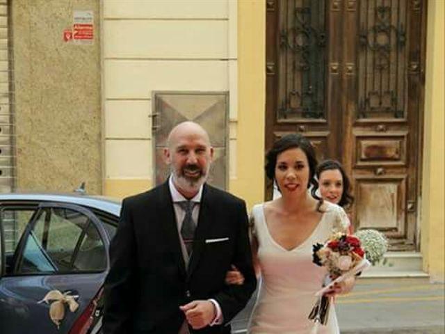 La boda de Fernando y Mari Carmen en Cartagena, Murcia 11