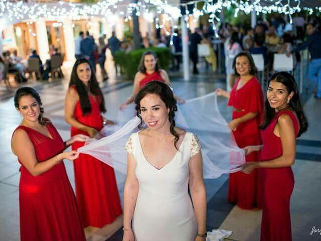 La boda de Fernando y Mari Carmen en Cartagena, Murcia 15