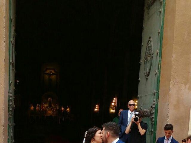 La boda de Fernando y Mari Carmen en Cartagena, Murcia 16