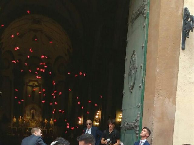 La boda de Fernando y Mari Carmen en Cartagena, Murcia 17