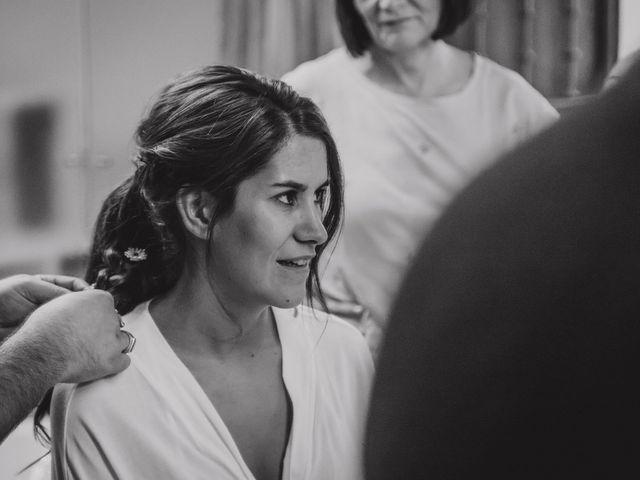 La boda de Craig y Rocio en Chinchon, Madrid 6