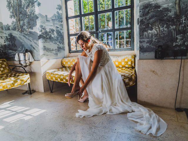 La boda de Craig y Rocio en Chinchon, Madrid 19