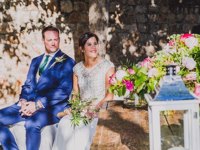 La boda de Craig y Rocio en Chinchon, Madrid 24
