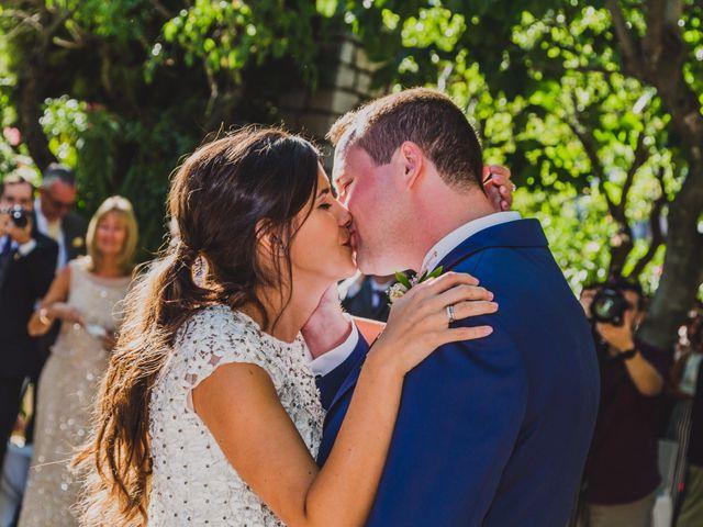 La boda de Craig y Rocio en Chinchon, Madrid 27