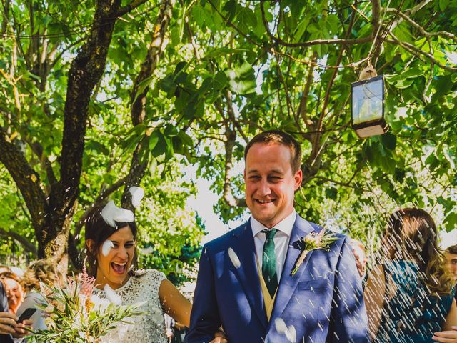 La boda de Craig y Rocio en Chinchon, Madrid 28