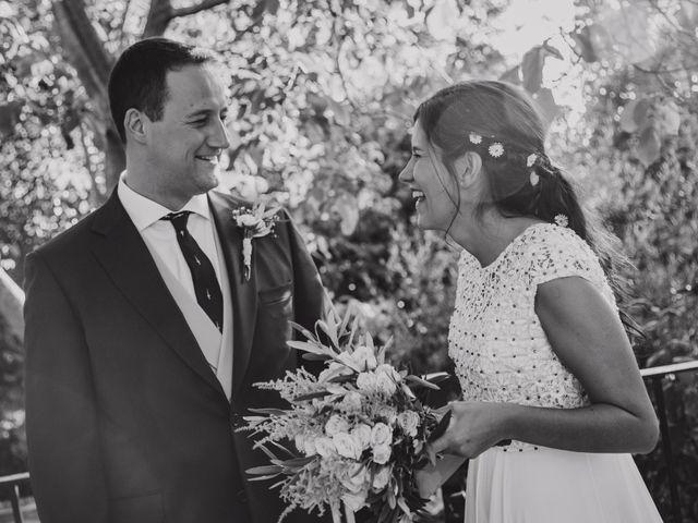 La boda de Craig y Rocio en Chinchon, Madrid 29