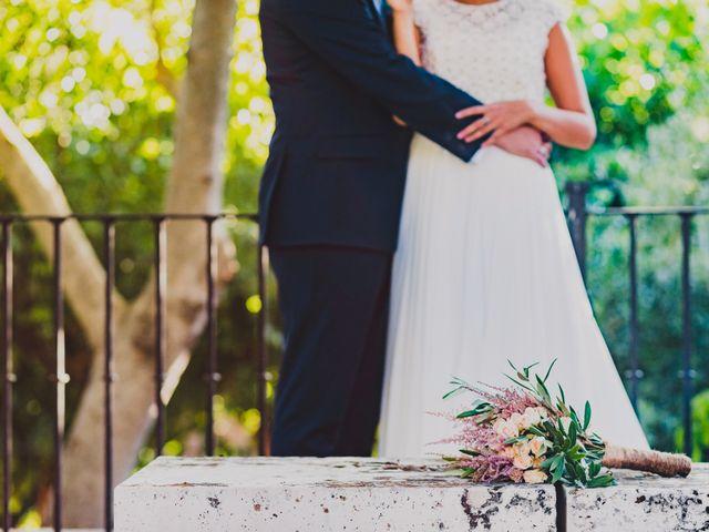 La boda de Rocio y Craig