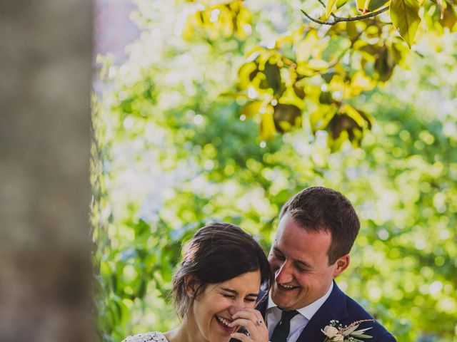 La boda de Craig y Rocio en Chinchon, Madrid 31